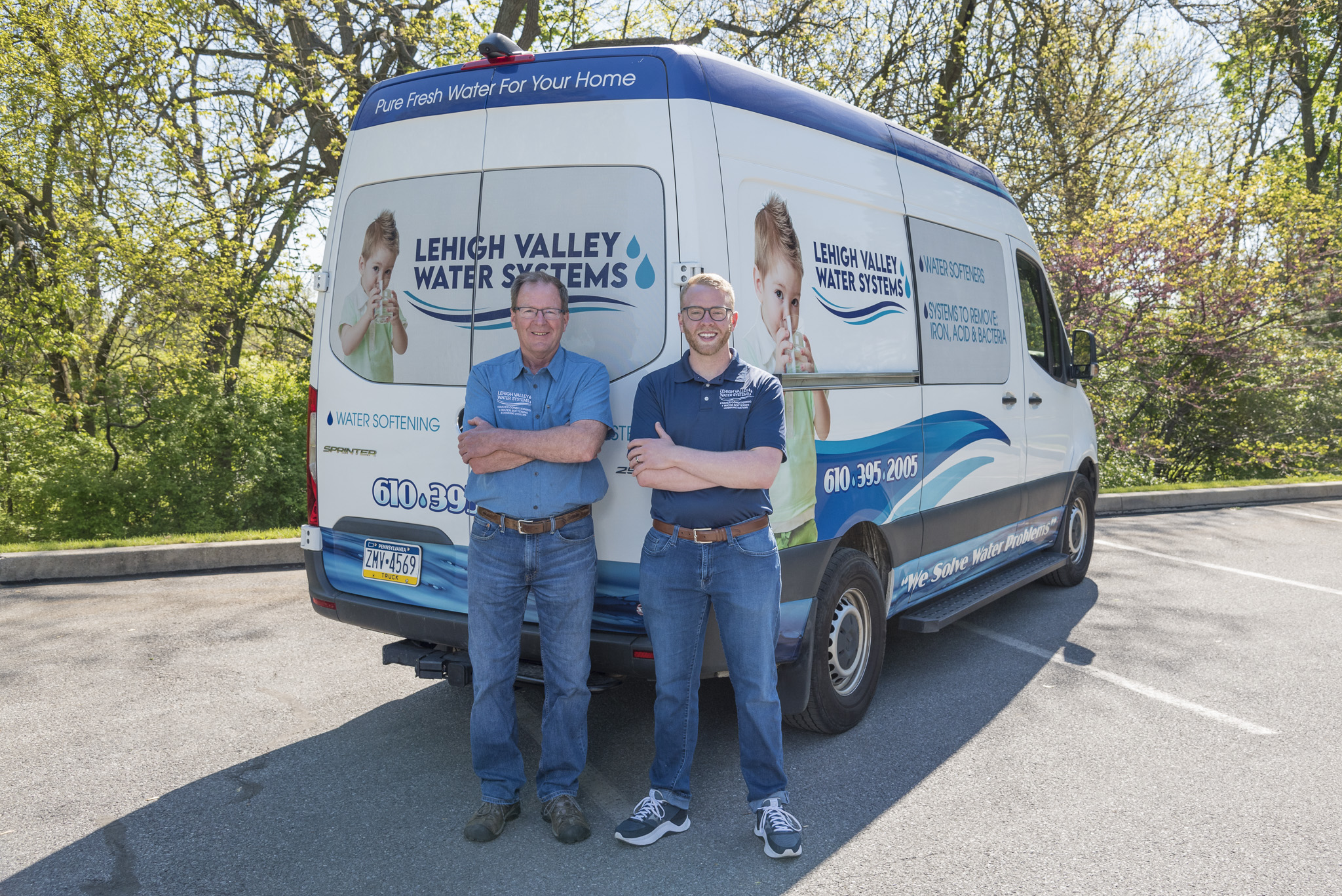 Read more about the article FAQs Answered By Your Local Water Softener Experts