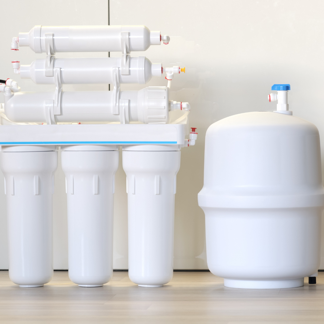 Read more about the article What Is Reverse Osmosis?