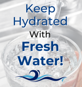 Read more about the article Fresh Drinking Water From Home!